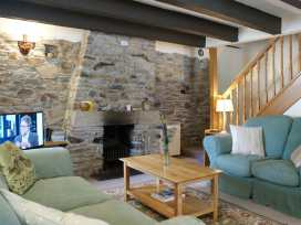 Swift Cottage - Cornwall - 976530 - thumbnail photo 2