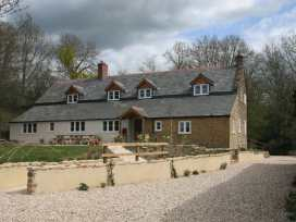 Marles Farmhouse - Dorset - 976544 - thumbnail photo 3