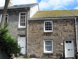 Mural Cottage - Cornwall - 976546 - thumbnail photo 1