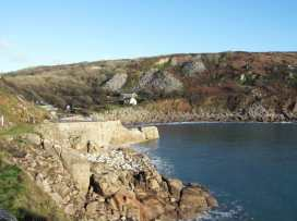Mural Cottage - Cornwall - 976546 - thumbnail photo 21