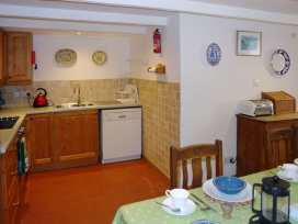 Mural Cottage - Cornwall - 976546 - thumbnail photo 6