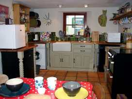 Clovelly Cottage - Cornwall - 976557 - thumbnail photo 6