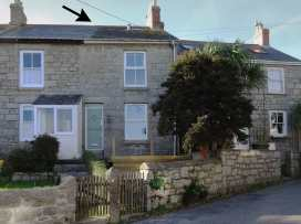 3 Trungle Cottages - Cornwall - 976569 - thumbnail photo 1