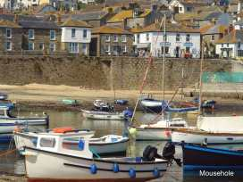 3 Trungle Cottages - Cornwall - 976569 - thumbnail photo 10