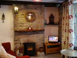 Mollys Cottage - Cornwall - 976575 - thumbnail photo 2
