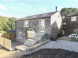 Morgan's Barn - Yorkshire Dales - 976582 - thumbnail photo 29