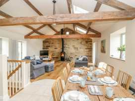 Morgan's Barn - Yorkshire Dales - 976582 - thumbnail photo 9