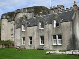 Gallanach Castle Garden Wing - Scottish Highlands - 976627 - thumbnail photo 17