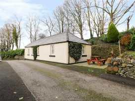 Garden Cottage - Scottish Lowlands - 976747 - thumbnail photo 1