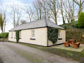 Garden Cottage - Scottish Lowlands - 976747 - thumbnail photo 2