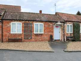 Ring-O-Bells Cottage - Lincolnshire - 976789 - thumbnail photo 1