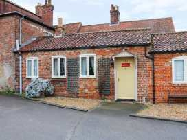Doorbell Cottage - Lincolnshire - 976791 - thumbnail photo 1