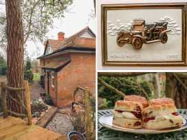 The Chauffeur's Quarters - Somerset & Wiltshire - 976922 - thumbnail photo 3