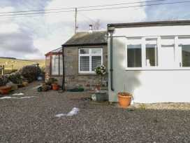Glebe Cottage - Scottish Lowlands - 976989 - thumbnail photo 2