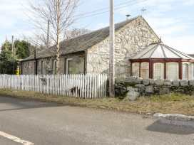 Glebe Cottage - Scottish Lowlands - 976989 - thumbnail photo 16