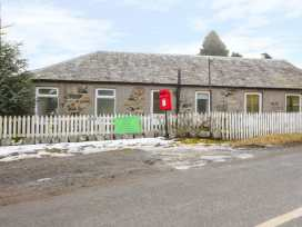 Glebe Cottage - Scottish Lowlands - 976989 - thumbnail photo 17