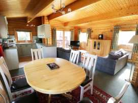 Red Kite Lodge - Lincolnshire - 977031 - thumbnail photo 2
