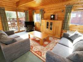 Red Kite Lodge - Lincolnshire - 977031 - thumbnail photo 3