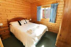 Red Kite Lodge - Lincolnshire - 977031 - thumbnail photo 8