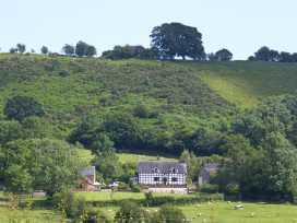 Talog Barn - Mid Wales - 977065 - thumbnail photo 16