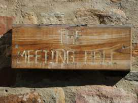 1 The Meeting Hall - Yorkshire Dales - 977073 - thumbnail photo 2