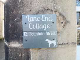 Lane End Cottage - Peak District - 977154 - thumbnail photo 2