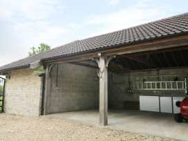 The Old Goat Barn at Trout Cottage - Somerset & Wiltshire - 977228 - thumbnail photo 23