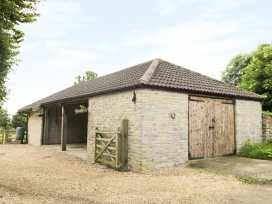 The Old Goat Barn at Trout Cottage - Somerset & Wiltshire - 977228 - thumbnail photo 22
