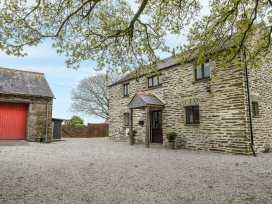 Barn Cottage - Cornwall - 977370 - thumbnail photo 2