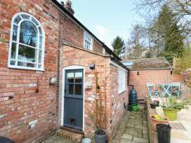 Birdsong Cottage - Lincolnshire - 977385 - thumbnail photo 18