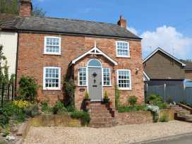 Birdsong Cottage - Lincolnshire - 977385 - thumbnail photo 1