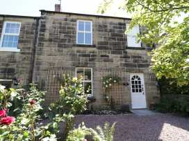 Laburnum Cottage - Northumberland - 977638 - thumbnail photo 1