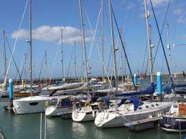 Pinings Yard - Isle of Wight & Hampshire - 977684 - thumbnail photo 28