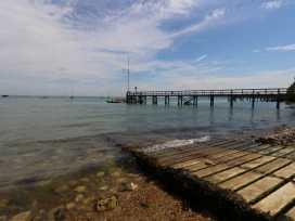Pinings Yard - Isle of Wight & Hampshire - 977684 - thumbnail photo 29
