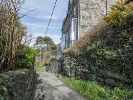 Seaview Apartment - North Wales - 977688 - thumbnail photo 11
