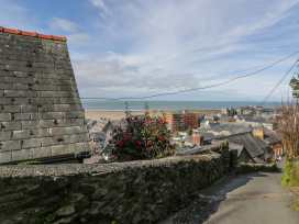 Seaview Apartment - North Wales - 977688 - thumbnail photo 12