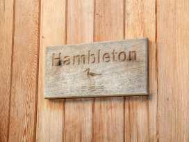 Hambleton - Lincolnshire - 977704 - thumbnail photo 2