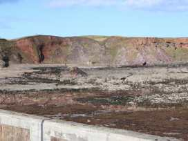 Sea Spray - Scottish Lowlands - 977789 - thumbnail photo 13