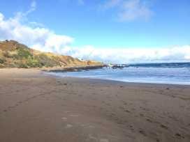 Sea Spray - Scottish Lowlands - 977789 - thumbnail photo 14