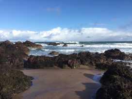 Sea Spray - Scottish Lowlands - 977789 - thumbnail photo 15