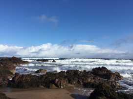 Sea Spray - Scottish Lowlands - 977789 - thumbnail photo 17