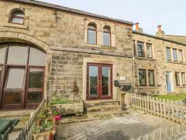 Haworth Mistal Cottage - Yorkshire Dales - 977854 - thumbnail photo 1