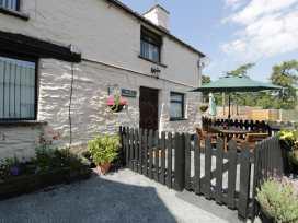 The Old Bakehouse - North Wales - 977863 - thumbnail photo 13