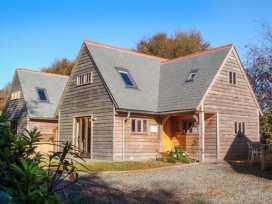 Treval Lodge - Cornwall - 977926 - thumbnail photo 1