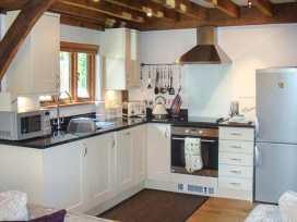 Treval Lodge - Cornwall - 977926 - thumbnail photo 6