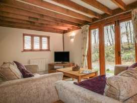 Treval Lodge - Cornwall - 977926 - thumbnail photo 2