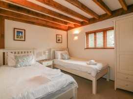 Treval Lodge - Cornwall - 977926 - thumbnail photo 13