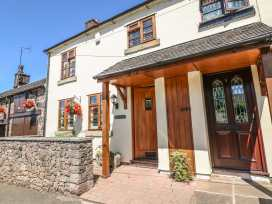 Jasmine Cottage - Peak District - 977934 - thumbnail photo 1