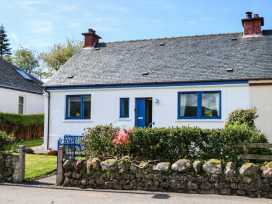 Mary's Cottage - Scottish Highlands - 977989 - thumbnail photo 1