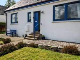 Mary's Cottage - Scottish Highlands - 977989 - thumbnail photo 16